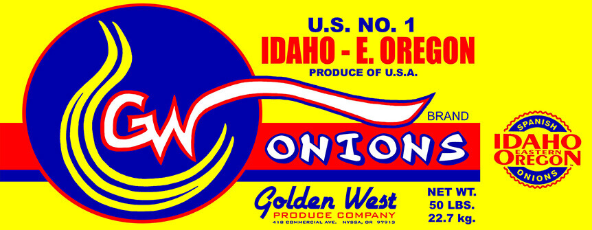 Golden West Onion