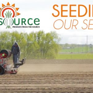 Seeding: Our Seeds