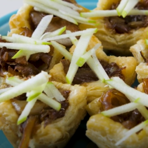 Onion Bites Recipe